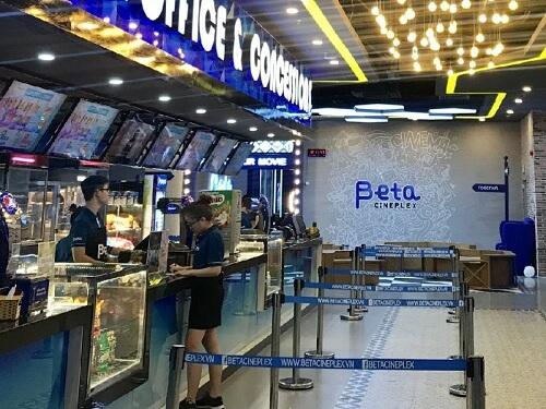 Công ty cổ phần Beta Thanh Hóa